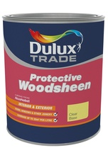 Dulux - Protective Woodsheen - Clear 1l