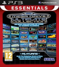Sega Mega Drive Ultimate Collection (PS3)