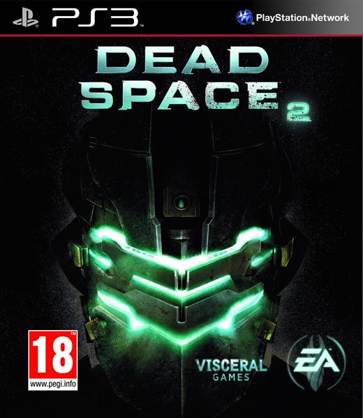 EA Dead Space 2 (PS3)