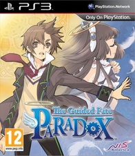 The Guided Fate Paradox (PS3)