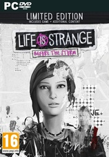 Life is Strange: Before the Storm Limited Edition (PC)