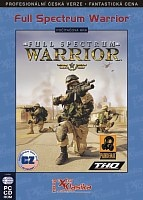 Full Spectrum Warrior (PC)