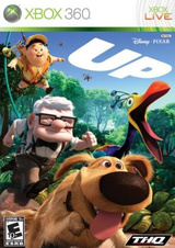 Up! The Videogame (X360)