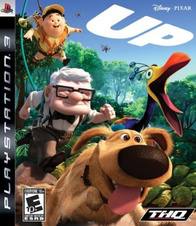 Up! The Videogame (PS3)