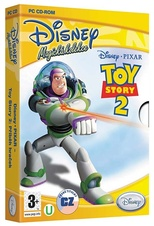 Toy Story 2 (PC)