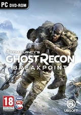 Tom Clancys Ghost Recon Breakpoint (PC)