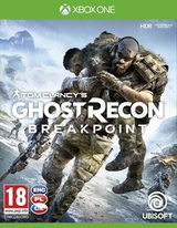 Tom Clancys Ghost Recon Breakpoint (XOne)