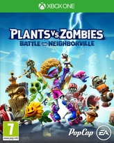 Plants vs. Zombies: Battle for Neighborville (XOne)