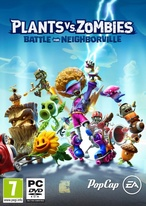Plants vs. Zombies: Battle for Neighborville (PC)