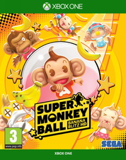 Super Monkey Ball: Banana Blitz HD (XOne)