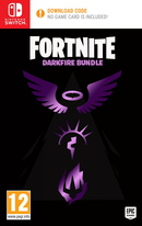 Fortnite: Darkfire Bundle (Switch)