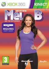 Get Fit with Mel B (X360 - Kinect)