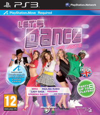 Let´s Dance with Mel B (PS3 - Move)