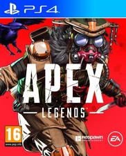 Apex Bloodhound (PS4)