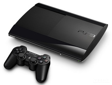 Playstation 3 Super Slim 12GB (PS3)