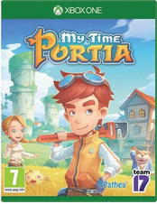 My Time At Portia (XOne)