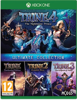 Trine 4 Ultimate Collection (XOne)