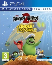 Angry Birds The Movie 2: Under Pressure VR (PS4)