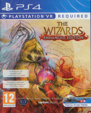 The Wizards Enhanced Edition VR (PS4)