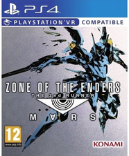 Zone of the Enders: The 2nd Runner VR (PS4)