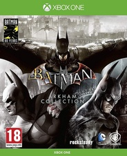 Batman: Arkham Collection (XOne)
