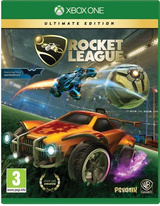 Rocket League Ultimate Edition (XOne)