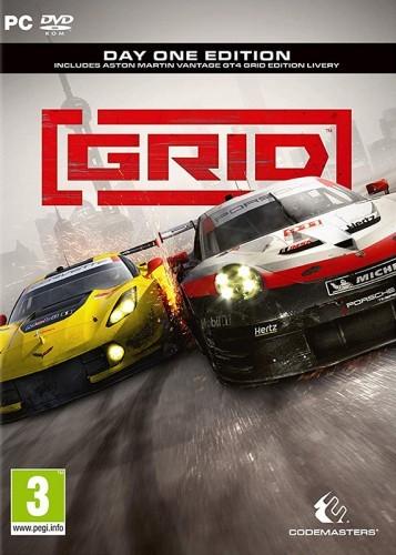 Grid D1 Edition (PC)