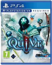 QuiVR (PS4)