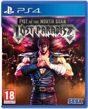 Fist of the North Star: Lost Paradise (PS4)