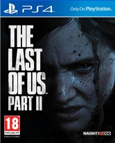 The Last of Us: Part II (PS4)