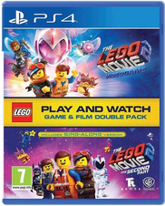 Lego Movie 2: Double Pack (PS4)