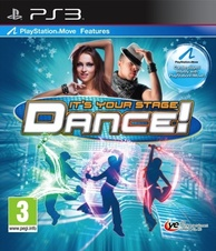 Dance Its Your Stage (PS3)