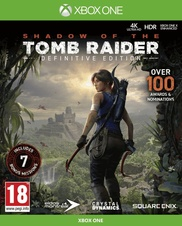 Shadow of the Tomb Raider Definitive Edition (XOne)