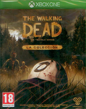 The Walking Dead: The Telltale Game Series - Collection (XOne)