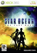 Star Ocean: The Last Hope (X-360)