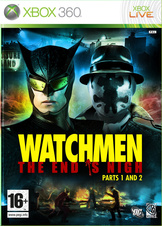 Watchmen: The End is Nigh (X360)