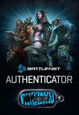 Blizzard BattleNet Authenticator (PC)