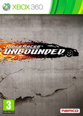 Ridge Racer Unbounded (X360)