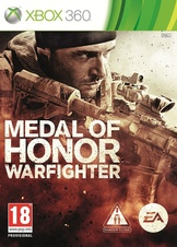 Medal of Honor: Warfighter (X360)