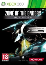 Zone of the Enders: HD Collection (X360)