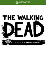 The Walking Dead: A Telltale Games Series Remastered (XOne)