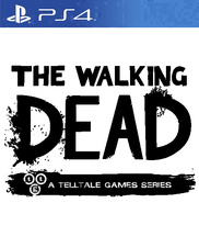 The Walking Dead: A Telltale Games Series Remastered (PS4)