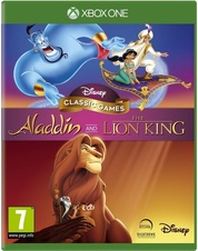 Disney Classic Games: Aladdin and The Lion King (XOne)