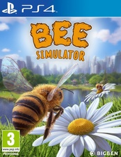 Bee Simulátor (PS4)