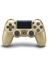 Sony Dualshock 4 Gold v2 (PS4)