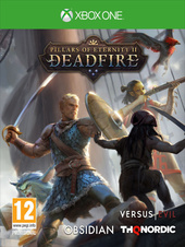 Pillars of Eternity 2: Deadfire (XOne)