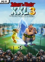 Asterix & Obelix XXL 3: The Crystal Menhir (PC)
