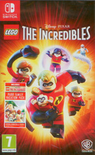 LEGO Incredibles (Switch)