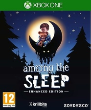 Among the Sleep - Enhanced Edition (XOne)