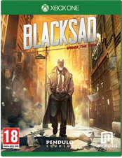 Blacksad: Under the Skin Limited Edition (XOne)